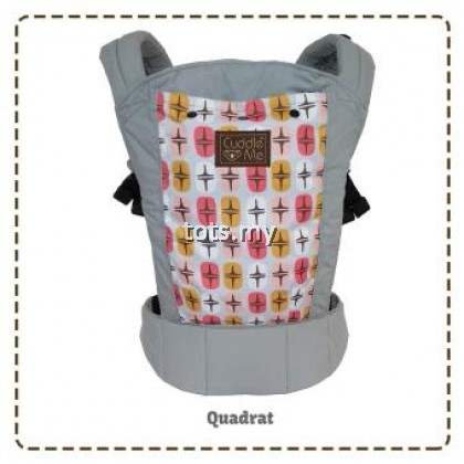 CUDDLE ME LITE CARRIER - QUADRANT